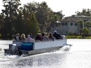 USA_Orlando_Gator Tours_Gospel Boat Cruise