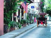 USA_Florida_St. Augustine_City tour