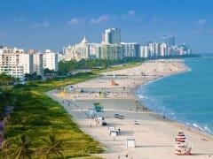 USA_Florida_Gator Tours_Miami Beach