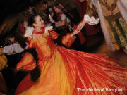 dance(Medieval Banquet)