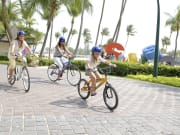 Sentosa Bicycle Rental