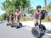 Sentosa Segway Fun Ride