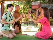 Maori Games 01