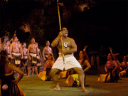Maori Dance 01