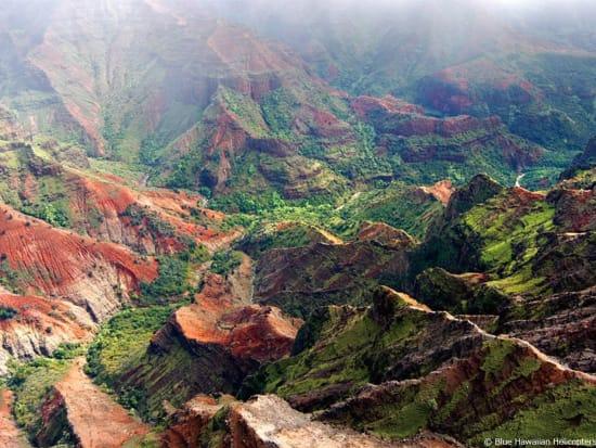 Waimea Canyon 06