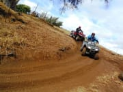 Hawaii_Big Island_ATV Outfitters_Dirt Road