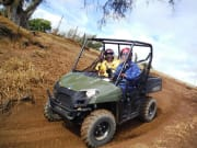 Hawaii_Big Island_ATV Outfitters_Tandem Drive