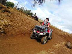Hawaii_Big Island_ATV Outfitters_ATV Road
