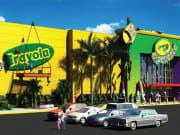 USA_Orlando_Gator Tours_Crayola Experience