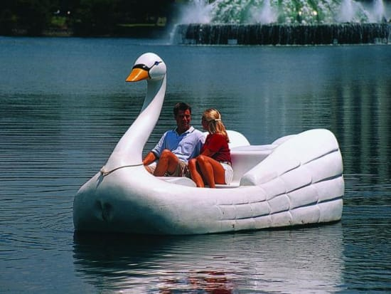 USA_Orlando_Gator Tours_Water attraction