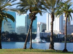 USA_Orlando_Gator Tours_City Tour