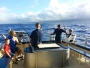 Hawaii_Oahu_Sashimi Fishing Tours_Family Fishing