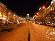 4.1 - night_tour - www Wenceslav Sq Praha Bike Night Tour copy