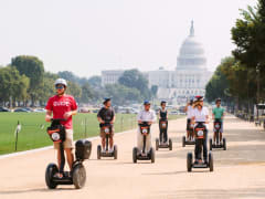 Washington_City Segway_Washington Monument