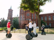 Washington_City Segway_Building History