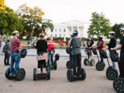 Washington_City Segway_The White House