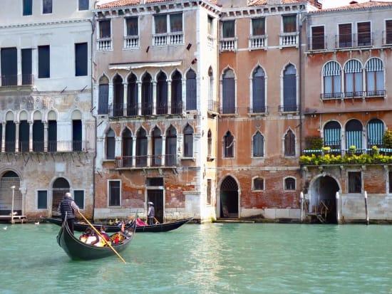Private Gondola Ride 1