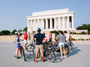 Washington_City Segway_Washington Bike Monument