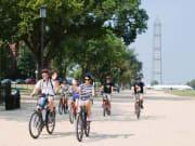 Washington_City Segway_Day Bike Tour