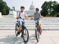 Washington_City Segway_Washington Bike Tour