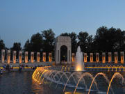 Washington_City Segway_World War II Memorial