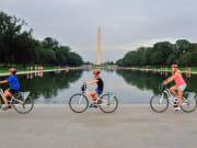 USA_Washington_Bike and Roll_Washington Monument