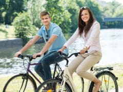 bicycle_couple