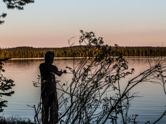 river-fishing