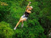 Flight of The GIbbon Khao Khoew 3