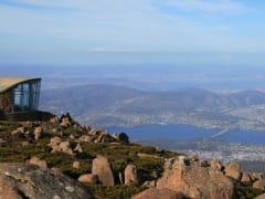 Mount Wellington Summit Hobart