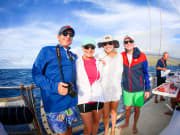 Family Whale Watch
