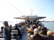 Gran Turismo motor boat