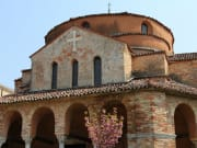 Church of Santa Fosca, Torcello