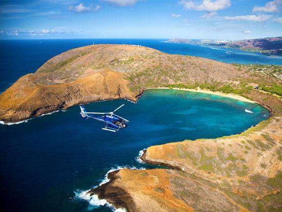 Blue Hawaiian Helicopters 05