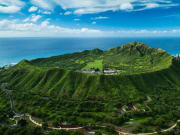 Hawaii_Oahu_Novictor Aviation_Crater