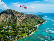 Hawaii_Oahu_Novictor Aviation_Diamond Head