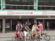 Best of Singapore Cycling Tour 1