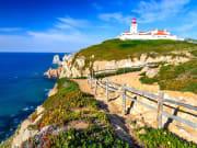 Portugal Sintra Cabo da Roca
