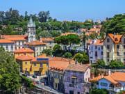 Portugal Sintra Village
