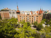 Spain_Barcelona_Casa_de_les_Punxes