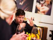 Tuscany Chianti Wine tasting
