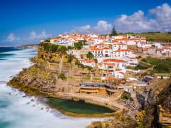 Portugal Sintra Azenhas do Mar