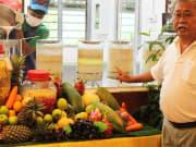 tropical fruit farm 5