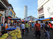 george town culture tour