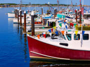 USA_Boston_Harbor Cruises_Provincetown Ferry