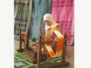 terengganu weaving