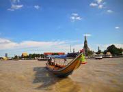 Thonburi klong