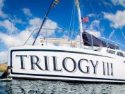TRILOGY III