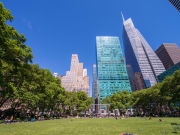 USA_New York_OnBoard Tours_Bryant Park