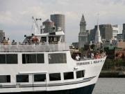USA_Boston_Harbor Cruises_Historic Cruise